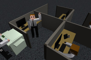 Blender 3D & Unity3D