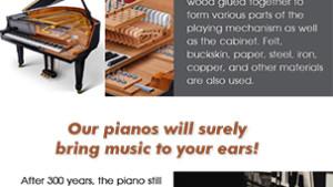 eBlast - Piano